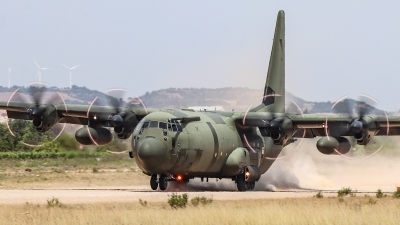 Photo ID 232099 by Ruben Galindo. UK Air Force Lockheed Martin Hercules C4 C 130J 30 L 382, ZH870