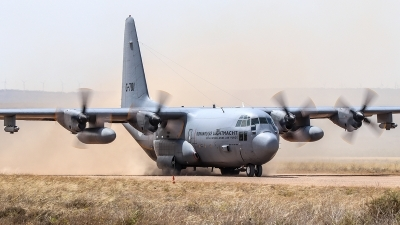 Photo ID 232102 by Ruben Galindo. Netherlands Air Force Lockheed C 130H Hercules L 382, G 781