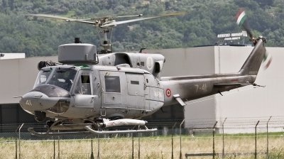 Photo ID 26569 by Maarten Peters. Italy Navy Agusta AB 212ASW, MM81086