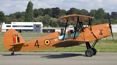 Photo ID 232214 by D. A. Geerts. Private Private Stampe Vertongen SV 4B, OO EIR
