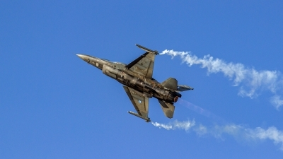 Photo ID 232252 by Dimitrios Dimitrakopoulos. Greece Air Force General Dynamics F 16C Fighting Falcon, 509