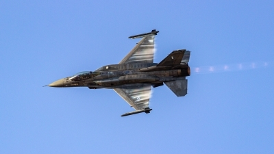 Photo ID 232251 by Dimitrios Dimitrakopoulos. Greece Air Force General Dynamics F 16C Fighting Falcon, 509