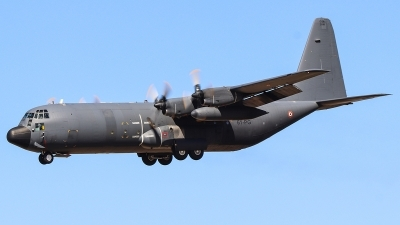 Photo ID 232216 by Ruben Galindo. France Air Force Lockheed C 130H 30 Hercules L 382, 5150