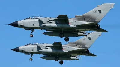 Photo ID 232257 by Sybille Petersen. Italy Air Force Panavia Tornado IDS, MM7067