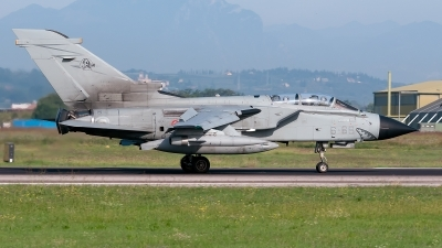 Photo ID 232271 by Varani Ennio. Italy Air Force Panavia Tornado ECR, MM7059
