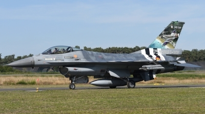 Photo ID 232356 by Hans-Werner Klein. Belgium Air Force General Dynamics F 16AM Fighting Falcon, FA 124