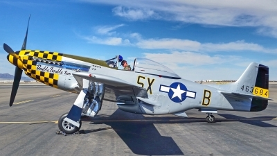 Photo ID 235722 by Jesus Cervantes. Private Private North American P 51D Mustang, NL7TF