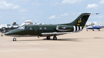 Photo ID 232424 by Brandon Thetford. USA Air Force Beech T 1A Jayhawk, 94 0115
