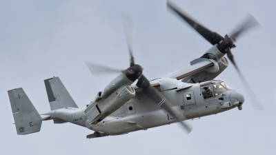 Photo ID 232403 by Jesus Peñas. USA Marines Bell Boeing MV 22B Osprey, 168609