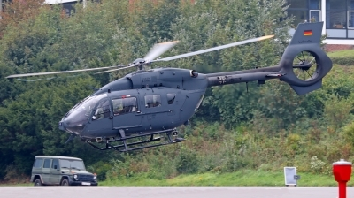 Photo ID 232509 by Helwin Scharn. Germany Air Force Eurocopter EC 645T2, 76 06