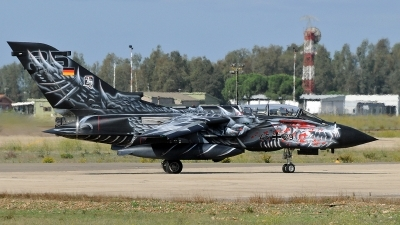 Photo ID 232533 by Aldo Bidini. Germany Air Force Panavia Tornado ECR, 46 29