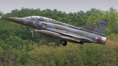 Photo ID 232549 by Jesus Peñas. France Air Force Dassault Mirage 2000D, 654
