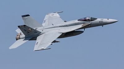 Photo ID 232535 by George Oakey, Jr.. USA Navy Boeing F A 18E Super Hornet, 169641
