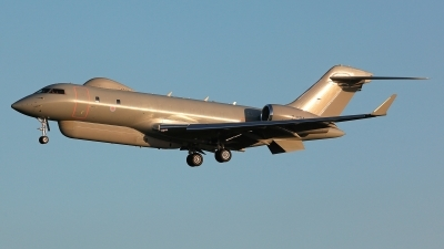 Photo ID 232555 by Carl Brent. UK Air Force Bombardier Raytheon Sentinel R1 BD 700 1A10, ZJ694