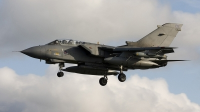 Photo ID 2988 by Jim S. UK Air Force Panavia Tornado GR4, ZD788