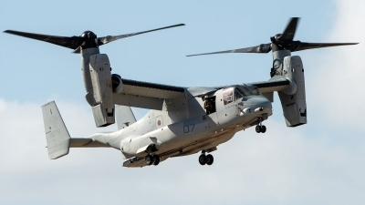 Photo ID 232736 by W.A.Kazior. USA Marines Bell Boeing MV 22B Osprey, 168679