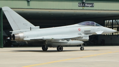 Photo ID 232787 by Nicholas Carmassi. Italy Air Force Eurofighter F 2000A Typhoon EF 2000S, MM7309