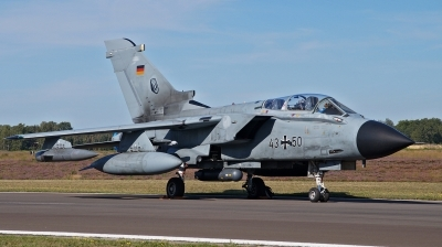 Photo ID 232860 by huelsmann heinz. Germany Air Force Panavia Tornado IDS, 43 50