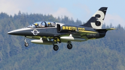 Photo ID 232948 by Milos Ruza. Private Breitling Jet Team Aero L 39C Albatros, ES YLX
