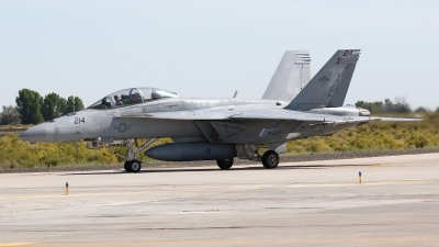 Photo ID 232916 by Coert van Breda. USA Navy Boeing F A 18F Super Hornet, 166886