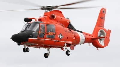Photo ID 232921 by Coert van Breda. USA Coast Guard Aerospatiale HH 65C Dolphin SA 366G 1, 6557