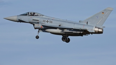 Photo ID 232996 by Rainer Mueller. Germany Air Force Eurofighter EF 2000 Typhoon S, 30 56