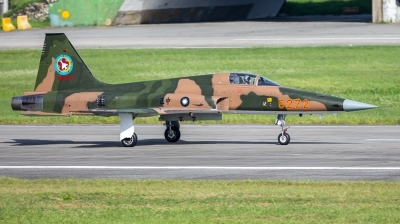 Photo ID 233017 by Andreas Zeitler - Flying-Wings. Taiwan Air Force Northrop F 5E Tiger II, 5272