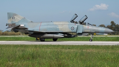 Photo ID 233074 by Aldo Bidini. Greece Air Force McDonnell Douglas F 4E AUP Phantom II, 71758