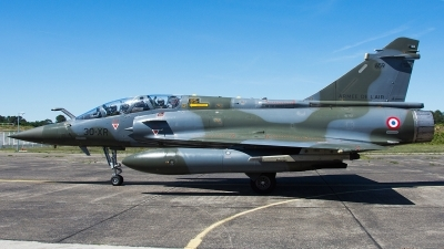 Photo ID 233275 by Aldo Bidini. France Air Force Dassault Mirage 2000D, 659