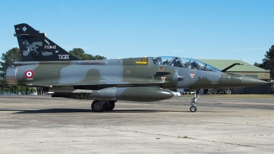Photo ID 233276 by Aldo Bidini. Croatia Air Force Dassault Mirage 2000D, 617