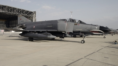 Photo ID 233733 by Aldo Bidini. Turkey Air Force McDonnell Douglas F 4E Phantom II, 68 0342