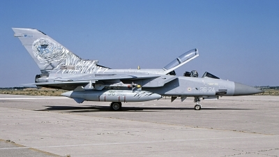 Photo ID 233330 by Gerrit Kok Collection. Italy Air Force Panavia Tornado F3, MM7234