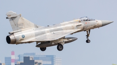 Photo ID 233216 by Andreas Zeitler - Flying-Wings. Taiwan Air Force Dassault Mirage 2000 5Ei, 2002