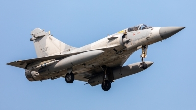 Photo ID 233178 by Andreas Zeitler - Flying-Wings. Taiwan Air Force Dassault Mirage 2000 5Ei, 2011