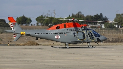 Photo ID 233200 by Fernando Sousa. Portugal Air Force AgustaWestland AW119Kx Koala, 29703