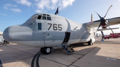 Photo ID 235109 by W.A.Kazior. USA Marines Lockheed Martin KC 130J Hercules L 382, 166765