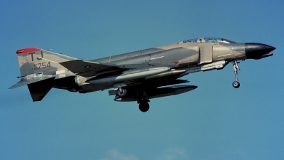 Photo ID 233258 by Sergio Gava. USA Air Force McDonnell Douglas F 4D Phantom II, 65 0754