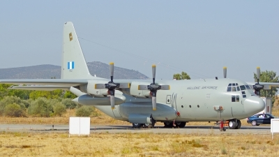 Photo ID 233285 by Thanasis Ozrefanidis. Greece Air Force Lockheed C 130H Hercules L 382, 752