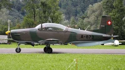 Photo ID 233296 by Sybille Petersen. Private P 3 Flyers Pilatus P 3 05, HB RCL