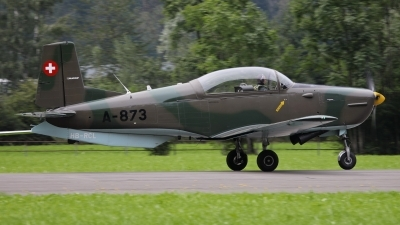Photo ID 233297 by Sybille Petersen. Private P 3 Flyers Pilatus P 3 05, HB RCL