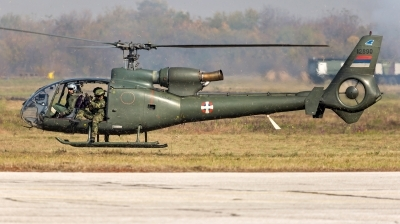 Photo ID 233334 by Anton Balakchiev. Serbia Air Force Aerospatiale SA 342L Hera, 12890