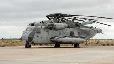 Photo ID 233344 by W.A.Kazior. USA Marines Sikorsky CH 53E Super Stallion S 65E, 165245