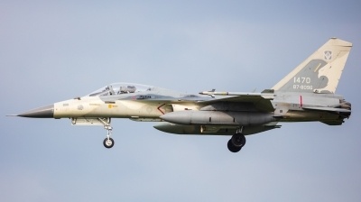 Photo ID 233353 by Andreas Zeitler - Flying-Wings. Taiwan Air Force AIDC F CK 1C Hsiang Sheng, 1470