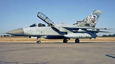 Photo ID 233395 by Aldo Bidini. Italy Air Force Panavia Tornado F3, MM7234