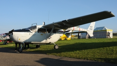 Photo ID 233457 by Florian Morasch. Private Stichting Postbellum Cessna O 2A Skymaster, N590D