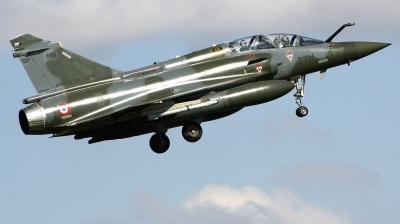 Photo ID 233581 by Arie van Groen. France Air Force Dassault Mirage 2000D, 680