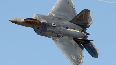 Photo ID 233618 by Brandon Thetford. USA Air Force Lockheed Martin F 22A Raptor, 02 4040