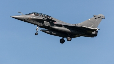 Photo ID 233683 by Jan Eenling. France Air Force Dassault Rafale B, 314