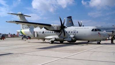 Photo ID 233755 by Ray Biagio Pace. Italy Guardia di Finanza ATR ATR 42 400MP Surveyor, MM62166