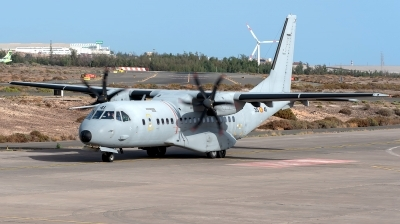 Photo ID 233809 by Manuel EstevezR - MaferSpotting. Spain Air Force CASA C 295M, T 21 03